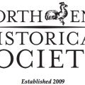 North End Historical Society Logo NEHS