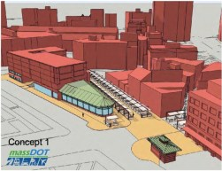 Parcel 9 RFP Advisory Committee RFP Plan
