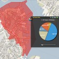 North End / Waterfront myNeighborhood Census Viewer