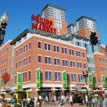 Boston Public Market Association Proposal - Submitted March 2, 2012