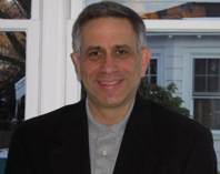 Author Stephen Puleo