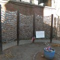 Old North Church Memorial Garden, Photo by Joe Gallo