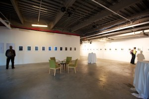 First Floor Exhibitions, Fairmont Battery Wharf