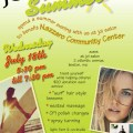 Joi of Summer Event