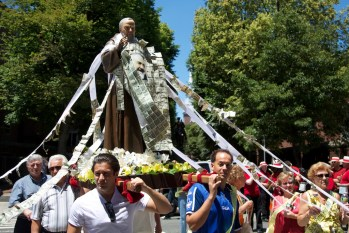 Saint Padre Pio Procession - June 2012 221