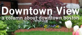 Downtown View Logo - Karen Cord Taylor