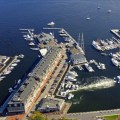 Commercial Wharf and Yacht Haven - NorthEndWaterfront.com photo