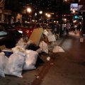 220 Hanover St - Trash