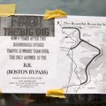 Boston Bypass Poster