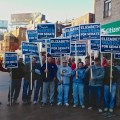 North End for Warren - Local 22