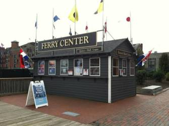 Ferry Center