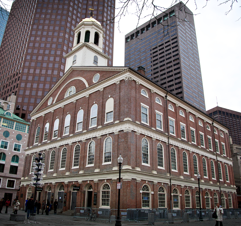 Image result for faneuil hall