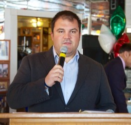 Philip-Frattaroli-speaks-at-the-North-End-Christmas-Fund-Luncheon