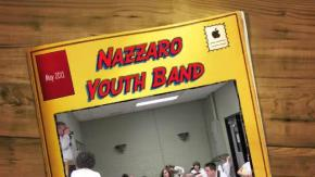 Nazzaro Center's Youth Program Band Performs & NEAD Awards Scholarships