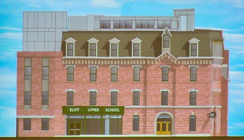 Expanding the Eliot School Campus and Remodeling the Former N. Bennet St. School [Video]