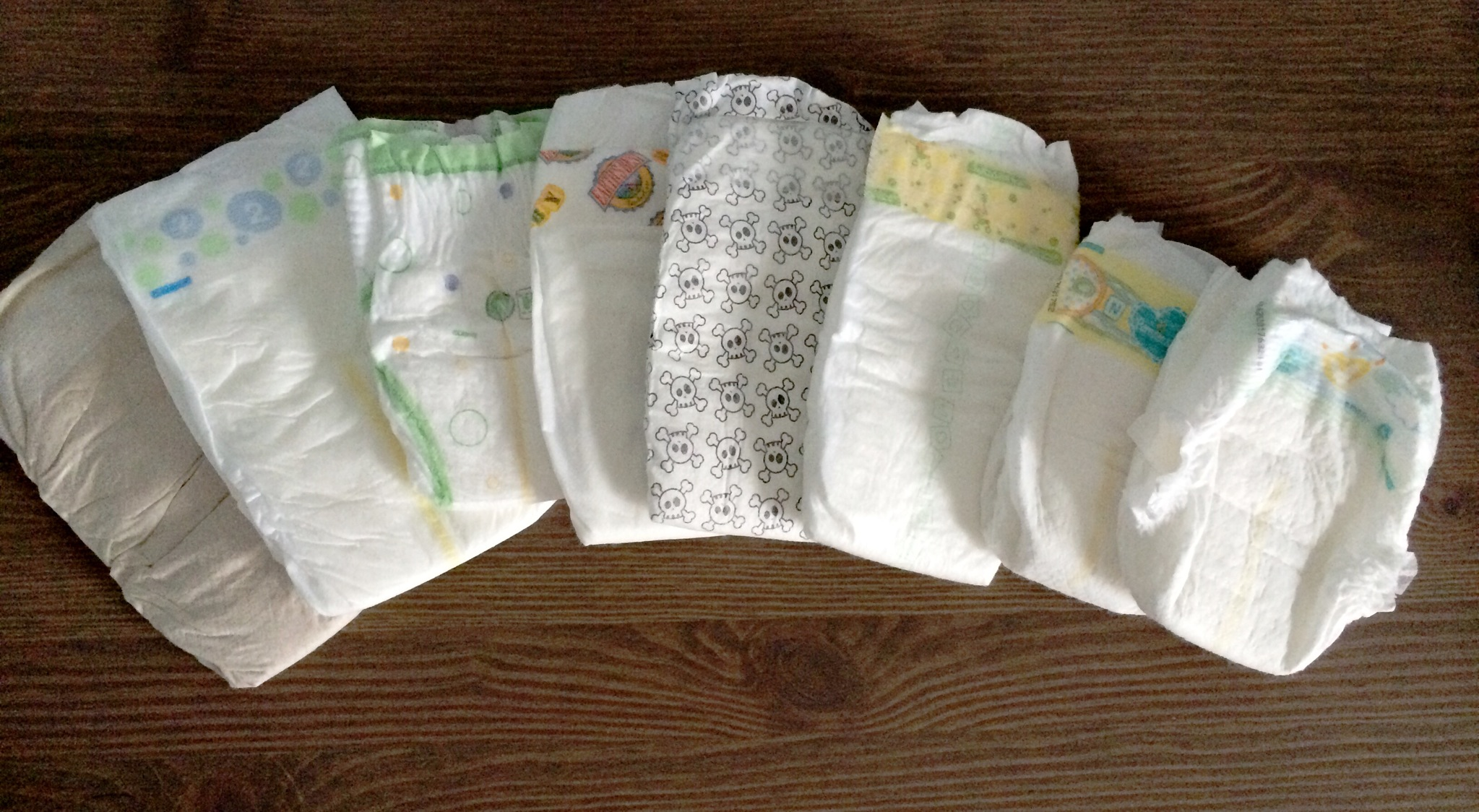 Fullsize Of Huggies Vs Pampers