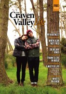 Craven and Valley Life magazine