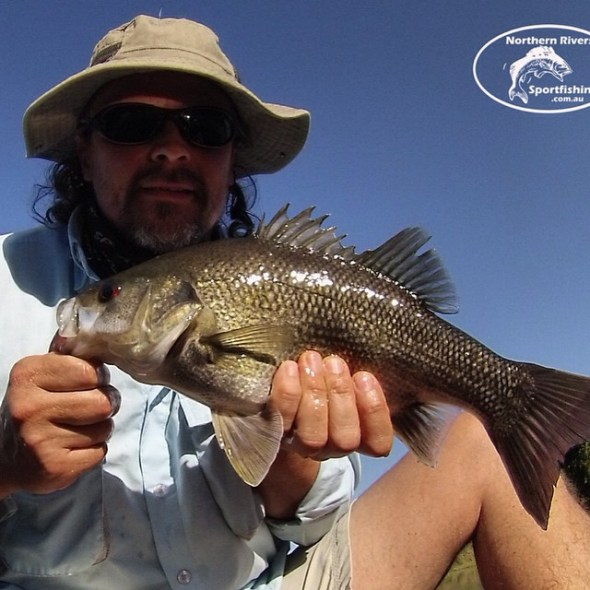 Another Northern Rivers Bass Come try a Native Watercraft Slayerhellip