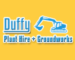 duffy plant hire