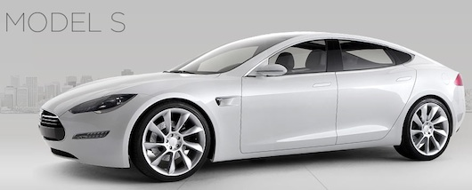 tesla model s Motorhead Messiah