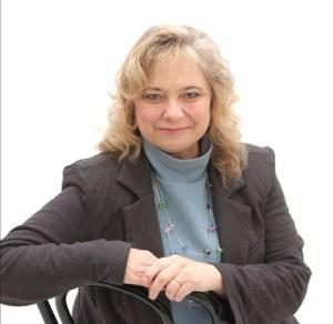 Kathleen Thomas - cropped