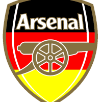 Arsenal - Germanified