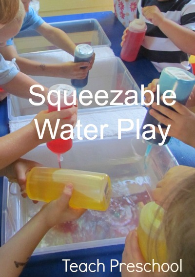 Squeezable-Water-Play
