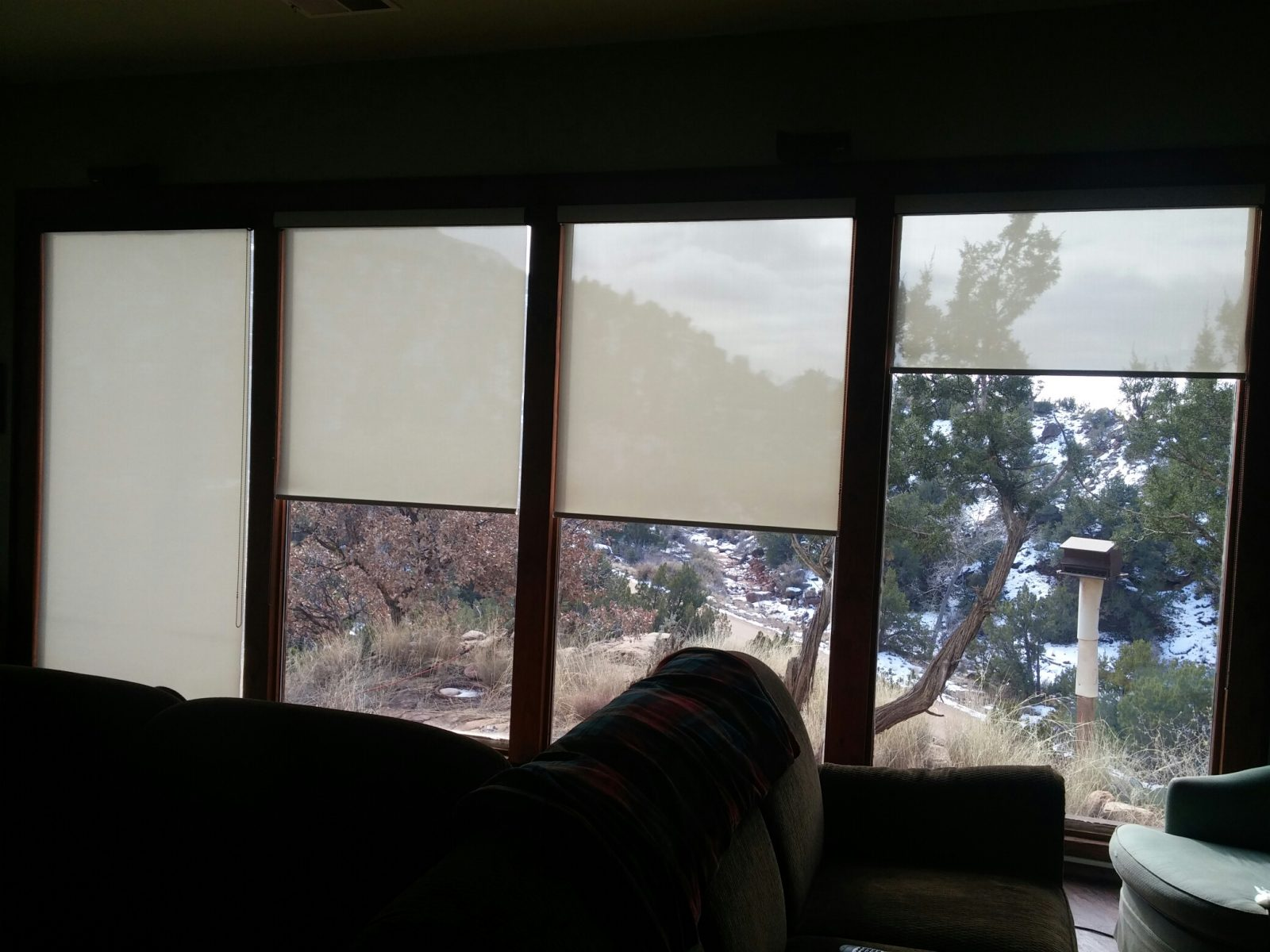 don young windows fullsize of don young windows supreme transparency phifer solar shades north screen