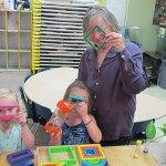 Be the Change: Cindy Ratekin, PhD – Helping Children & Families