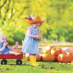 A Fusion of Fun and History – AutumnFest at the Patrick Ranch Museum