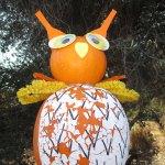 Pumpkin Parlor Mystery