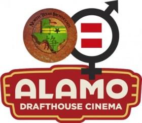 Alamo shindig