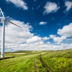 Guide to Wind Turbine Leases