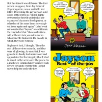 The History of Jayson…So Far, page 27