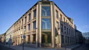 Norges Bank headquarters