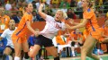 Handball Netherlands-Norway