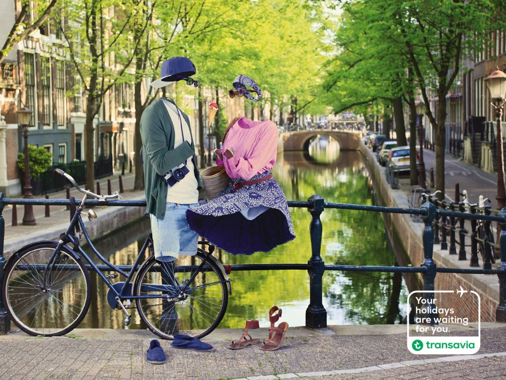 Transavia - Waiting Weekend Amsterdam