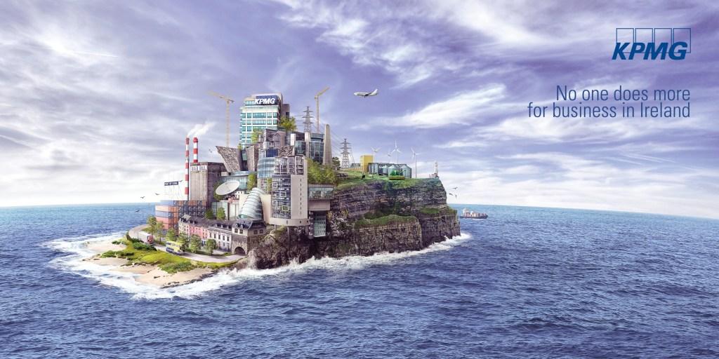 KPMG - Island 2