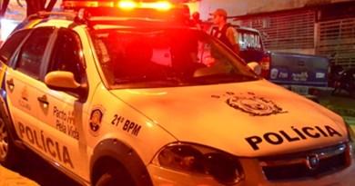 Homem é morto a tiros em área habitacional na Militina