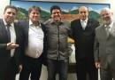 PP afirma apoio à pré-candidatura de Aglailson Júnior