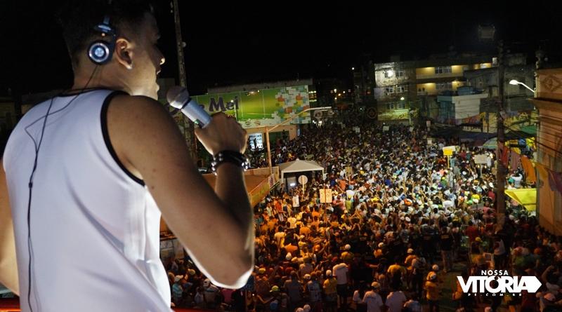 Bloco O Coelho anuncia atração do Carnaval 2017