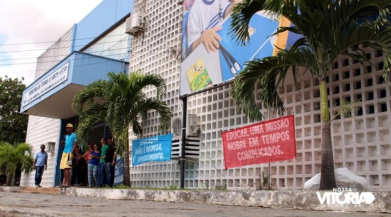 MPF recomenda mudança em conta salário de servidores de Vitória e mais 40 cidades