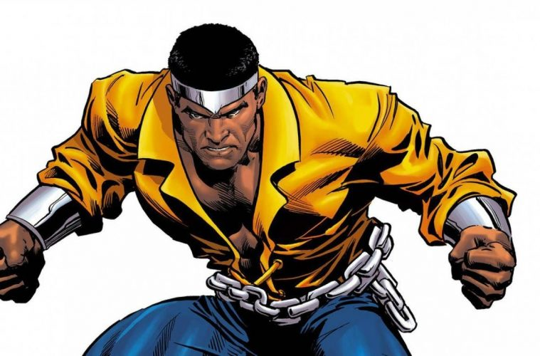Luke Cage Season 2 Trailer     Nostalgia King luke cage