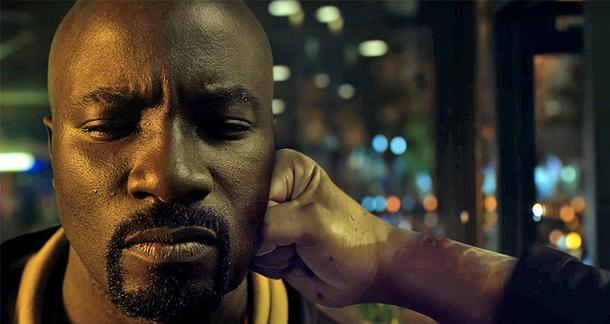 Marvel s Luke Cage Season 2 Trailer     Nostalgia King luke cage