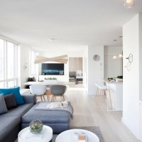 Yaletown Renovation by Gaile Guevara