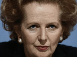 Thatcher and Homosexuality: Waiting for Section 28