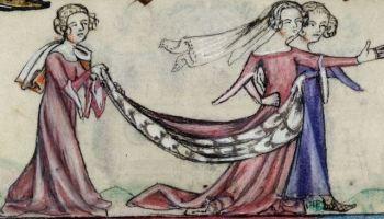 Секс в средневековых костюмах фото 347-998
