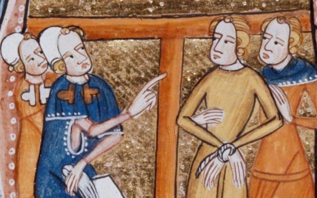 sexual customs of medieval scandinavia