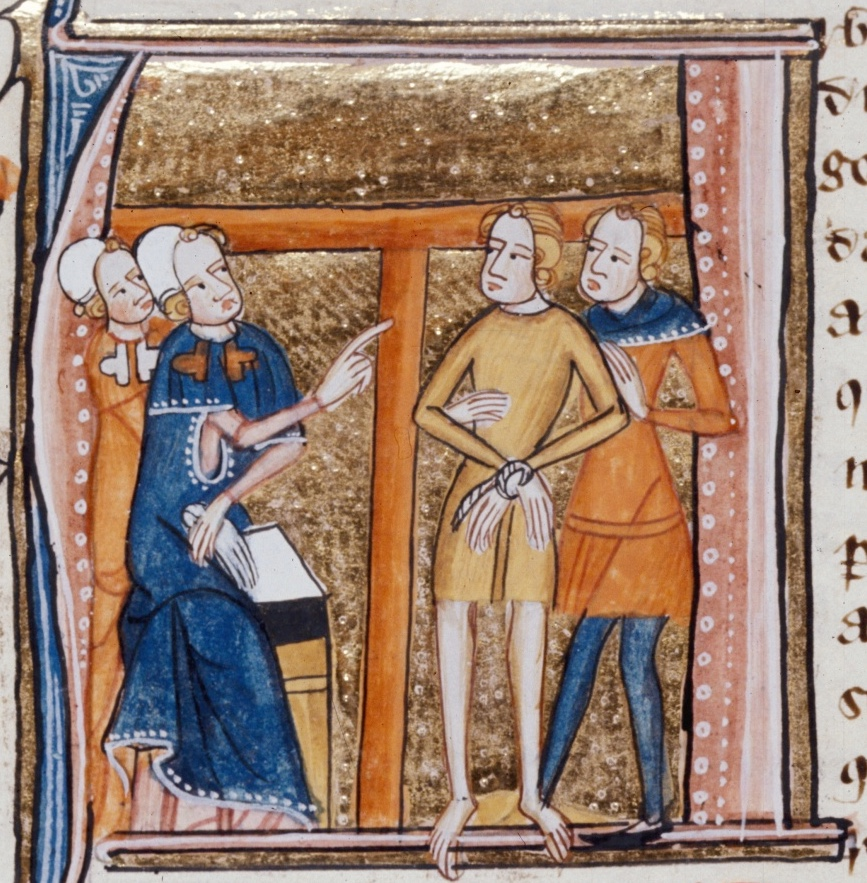 Backlash >> Child Sexual Abuse? A View from England in the Later Middle Ages – NOTCHES