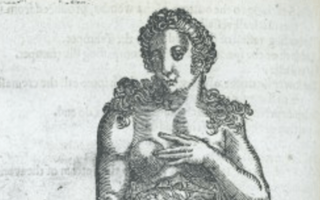 Rethinking Early Modern Women's Masturbation